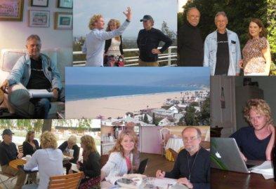 Santa Monica Workshops 2011-2013